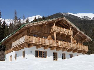 Illimani, Sleeps 12 - Pettneu am Arlberg vacation rentals