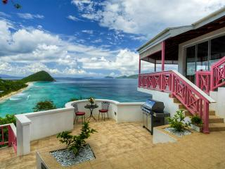Spacious 4 bedroom Villa in Long Bay with Internet Access - Long Bay vacation rentals