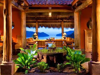 Beautiful Villa with Internet Access and A/C - Herradura vacation rentals