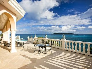 Miramar, Sleeps 10 - Christiansted vacation rentals