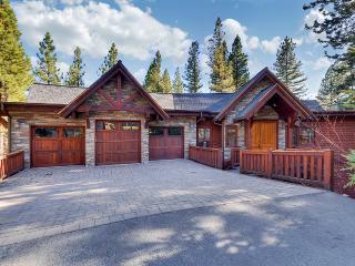 North Tahoe Vacation Estate, Sleeps 12 - Incline Village vacation rentals