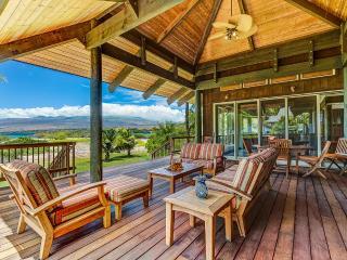 Comfortable 4 bedroom Villa in Waimea - Waimea vacation rentals
