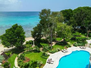 One Sandy Lane - Ground Floor South, Sleeps 10 - Paynes Bay vacation rentals