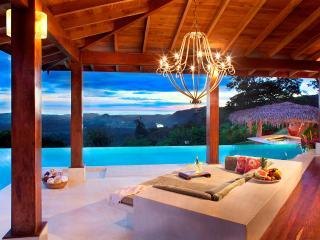4 bedroom Villa with Fitness Room in Nosara - Nosara vacation rentals