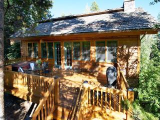 Granite Ridge Homestead, Sleeps 10 - Jackson vacation rentals