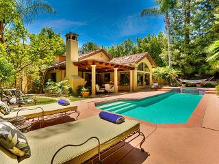 The Summit Sanctuary, Sleeps 8 - Beverly Hills vacation rentals