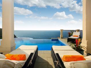 Cozy 2 bedroom Gros Islet Villa with Internet Access - Gros Islet vacation rentals