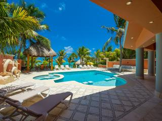 Casa Lol-Beh, Sleeps 20 - Soliman Bay vacation rentals