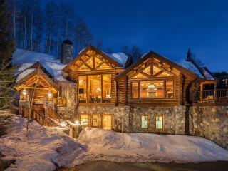 Yellow Brick, Sleeps 14 - Mountain Village vacation rentals