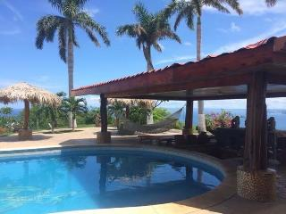 Luxury Villa Vista de Oro with Chef Included! - Playa Ocotal vacation rentals