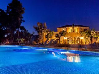 Casa Nova Estate, Sleeps 22 - Sitges vacation rentals