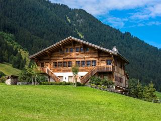 Enge, Sleeps 14 - Saanen vacation rentals