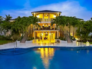 Cozy Villa with Internet Access and Television - Sandy Lane vacation rentals
