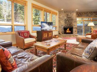 Tram Tower 3511, Sleeps 9 - Teton Village vacation rentals