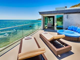 Oceanfront Celebrity, Sleeps 12 - Malibu vacation rentals
