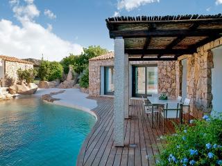 Lovely 7 bedroom Villa in Porto Cervo - Porto Cervo vacation rentals
