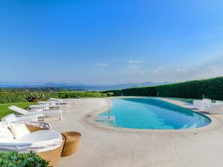 Bright Villa with A/C and Parking - Porto Cervo vacation rentals