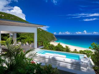 1 bedroom Villa with Internet Access in Trunk Bay - Trunk Bay vacation rentals