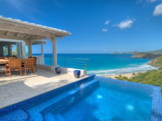Perfect 1 bedroom Trunk Bay Villa with Internet Access - Trunk Bay vacation rentals