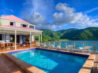 2 bedroom Villa with Internet Access in Tortola - Tortola vacation rentals