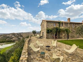 Charming 9 bedroom Villa in Val d'Orcia - Val d'Orcia vacation rentals