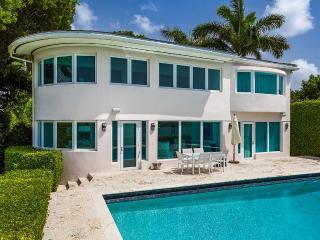 Villa San Marino, Sleeps 10 - Miami Beach vacation rentals