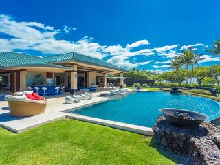 Surf's Up Hale, Sleeps 8 - Kohala Coast vacation rentals