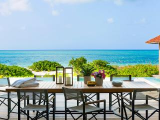 The Residences 2 by Grace Bay Resorts, Sleeps 8 - Leeward vacation rentals