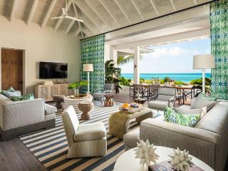 The Residences 3 by Grace Bay Resorts, Sleeps 12 - Leeward vacation rentals