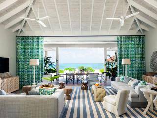 The Residences 3 by Grace Bay Resorts, Sleeps 8 - Leeward vacation rentals