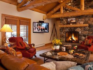 5 bedroom Villa with Internet Access in Teton Village - Teton Village vacation rentals