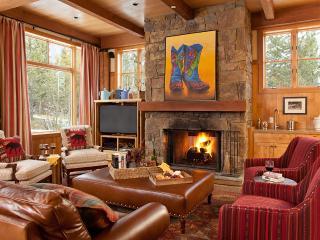 Granite Ridge Lodge 1, Sleeps 12 - Teton Village vacation rentals