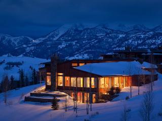 Gorgeous Jackson Villa rental with Internet Access - Jackson vacation rentals