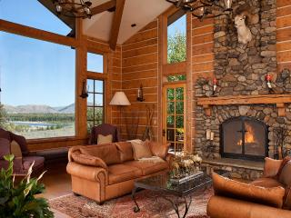 Riversong Lodge, Sleeps 14 - Jackson Hole vacation rentals