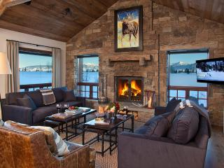 Shooting Star Cabin 4, Sleeps 12 - Teton Village vacation rentals