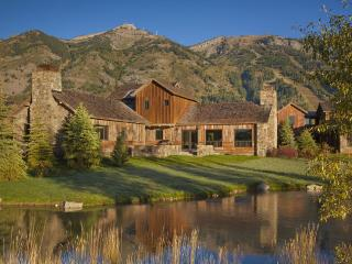 Shooting Star Cabin 5, Sleeps 9 - Teton Village vacation rentals