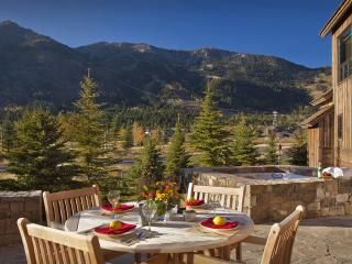 Shooting Star Cabin 8, Sleeps 10 - Teton Village vacation rentals