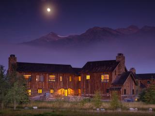 Shooting Star Cabin 6, Sleeps 11 - Teton Village vacation rentals