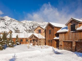 Shooting Star Cabin 9, Sleeps 14 - Teton Village vacation rentals