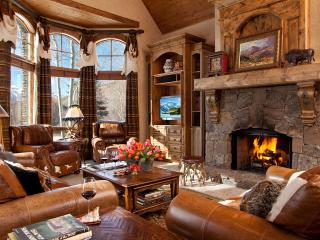 5 bedroom Villa with Balcony in Jackson Hole - Jackson Hole vacation rentals