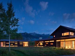 Wilderness Meadow, Sleeps 12 - Wilson vacation rentals