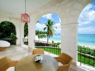 One Sandy Lane - Penthouse South, Sleeps 10 - Paynes Bay vacation rentals
