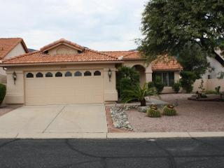 Nice House with Internet Access and Dishwasher - Tucson vacation rentals