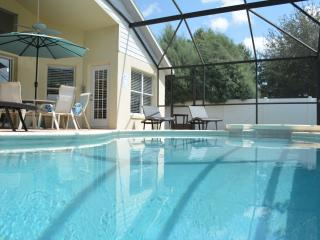5 Star VIP Luxury Home; Priv' Pool - Mins to Parks - Orlando vacation rentals
