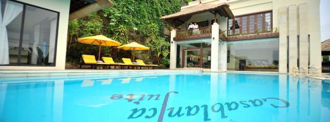 Casablance Suites 4 bedrooms villa in Jimbaran - Jimbaran vacation rentals