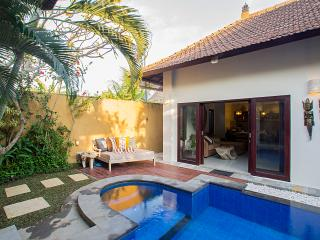 Seminyak Walking distance to Beach - Villa Avisha - Seminyak vacation rentals