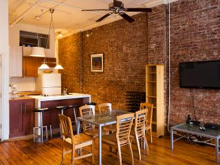 1 Bedroom LOFT in Greenwich Village - Manhattan - New York City vacation rentals