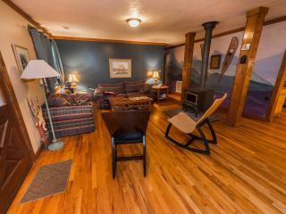 ECO-Retreat@3000'swim/fish/sun/love - Asheville vacation rentals