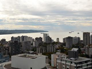 The Residence of Downtown Vancouver - Vancouver vacation rentals