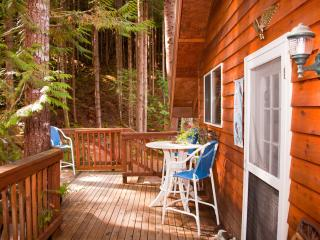 1 bedroom Cabin with Deck in Greenwater - Greenwater vacation rentals